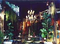 Pousada Toca da Coruja  Pipa - Bares e Restaurantes