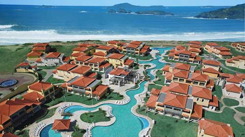 Búzios Beach Resort