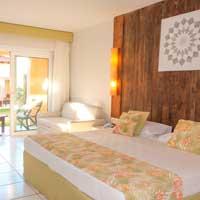 Búzios Beach Resort - Acomodações