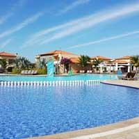 Búzios Beach Resort - Lazer e Entretenimento
