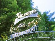 Estalagem Saint Hubertus - Gramado