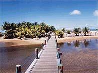 Village Pratagy Beach Resort - Serviços