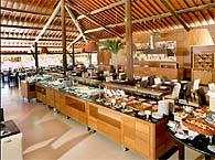 Vila Galé Mares - Bares e Restaurantes