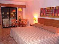Vila Galé Resort - Acomodações
