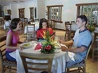 Vila Galé Resort - Bares e Restaurantes